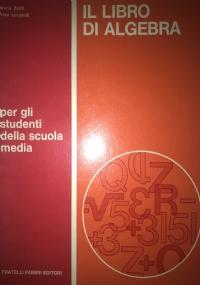 Corso di algebra volume 1