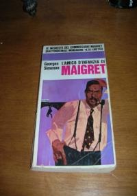 MAIGRET E I TESTIMONI RETICENTI