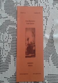 CIVILTA' SCRITTA ITALIA ILLUSTRATA ARTE - RARI E OPERE DIVERSE  Catalogo Biennale di libri rari
