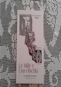 ZIBALDONE INSUBRIA Libreria Antiquaria Catalogo n. 5/96