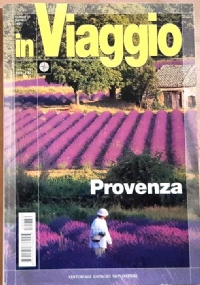 IN VIAGGIO - PROVENZA - Numero 42 - Marzo 2001