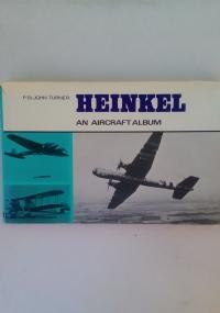 HEINKEL – AN AIRCRAFT ALBUM