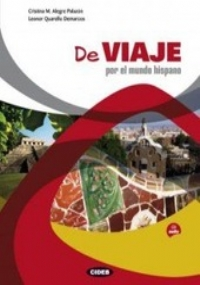 Carnets de voyage. Francese per il turismo + CD-ROM