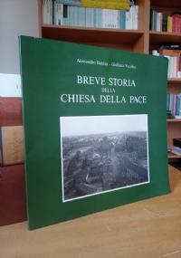 Breve storia della Chiesa della Pace (Padova)