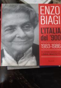 L'ITALIA DEL '900.1980-1982
