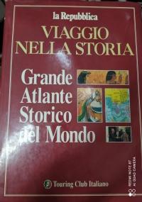 EUROPA.STORIE DI VIAGGIATORI ITALIANO