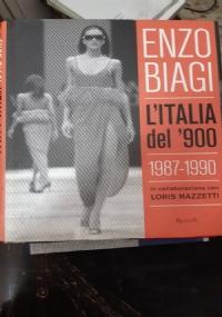 L'ITALIA DEL '900.1987-1990