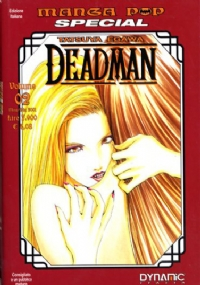 DEADMAN 3 Manga Pop Special