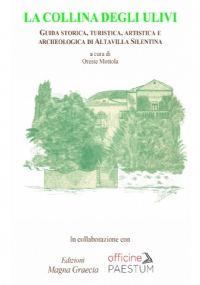 Roccadaspide Tra Storia E Leggenda - Ristampa Anastatica
