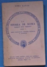 Scrittori Latini. Antologia della letteratura latina. Testi - Traduzioni - Note