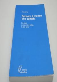 Il gran libro del mondo nella filosofia di Tommaso Campanella