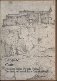 LOTTO 6 VOLUMI GIOVANNI PASCOLI 1934-1941