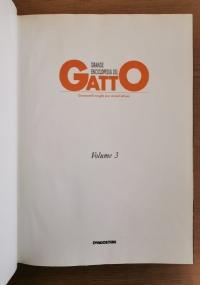 Enciclopedia del gatto 3
