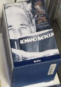 Cofanetto ROMANO BATTAGLIA
