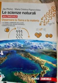 Le scienze naturali