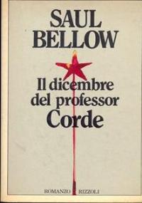 Il dicembre del professor Corde