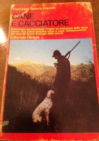 cane e cacciatore