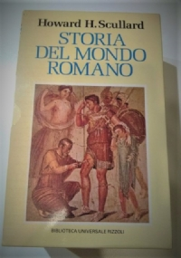 STORIA DEL MONDO ROMANO- VOL I + VOL 2