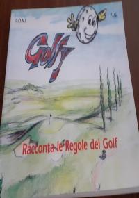 GOLFY LE REGOLE DEL GOLF