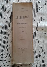 Lettres aux Montchal Inédites (1884-1886)