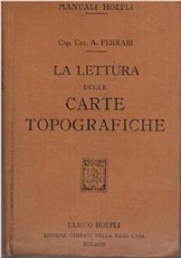La lettura delle carte topografiche