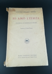 Antologia dalle opere originali di Gabriel Mirò