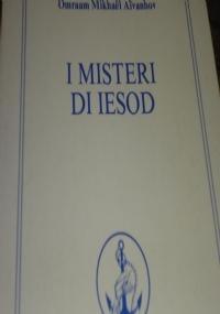 I MISTERI DI IESOD