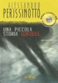 Il vigile rollo - Liguria in giallo