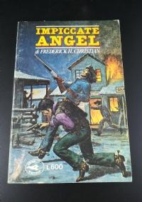 Mandate Angel       Super Western