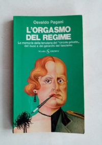 L'ORGASMO DEL REGIME