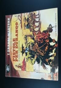 Caccia all'uomo in Sonora         I grandi western 73