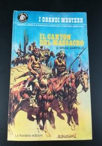 Appuntamento per una vendetta               I grandi western 67