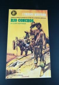 L'uccisore dei Sioux            I grandi Western 127