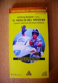 IL MEGLIO DEL MYSTERY (10 racconti)