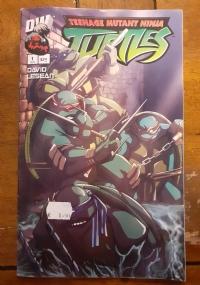 Teenage Mutant Ninja Turtles - Edizione 1 - N°2 Jul