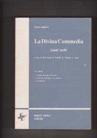 La Divina Commedia. Percorsi e contesti