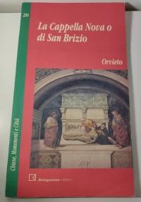 La Cappella Nova o di San Brizio Orvieto