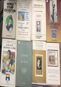 Lotto 4 libri C'era una volta l'uomo, Nr. 22-23-25-26, DeAgostini