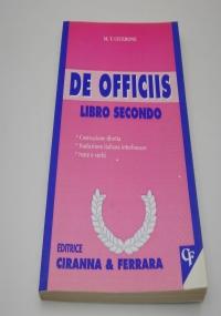 De finibus bonorum et malorum. Libro terzo