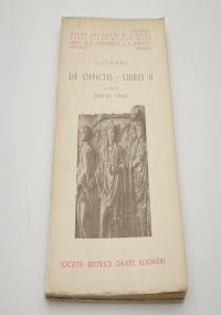 De finibus bonorum et malorum. Libro primo 1°