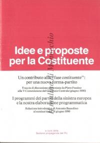 Palmiro Togliatti: biografia di un vero stalinista
