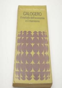 Corso di economia politica vol.1 di Siro Lombardini