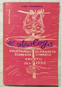 EL STROLOGO. ALMANACCO UMORISTICO VENETO DEL 1990