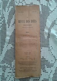 MERCURE DE FRANCE 1913