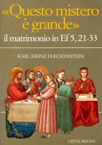 MARIA MODELLO DI CONTEMPLAZIONE DEL MISTERO DI CRISTO