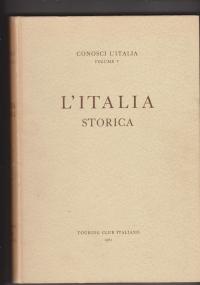 Conosci l'Italia Volume VI: L'Italia nel Rinascimento