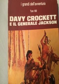 Davy Crocket e Falco Bianco