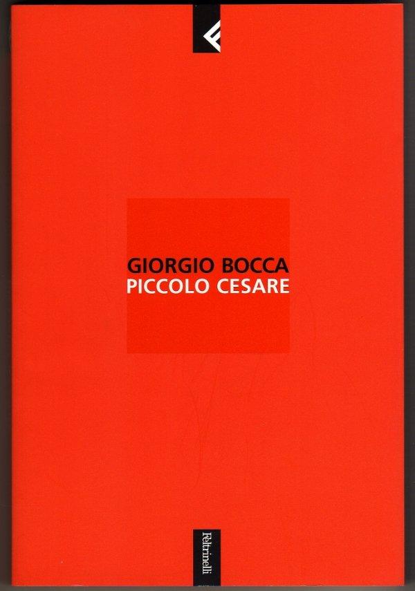 PICCOLO CESARE (Silvio Berlusconi) - [NUOVO]