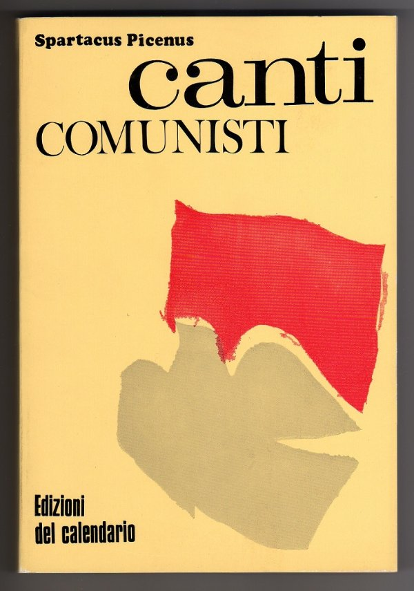 CANTI COMUNISTI - [NUOVO]
