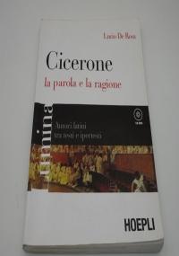 Thesaurus. Cicerone. Vivere e morire per Roma. Per i Licei e gli Ist. magistrali di E. Cantarella, G. Guidorizzi (a cura di)